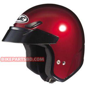 HJC CS-5N Metallic Open Face Helmet