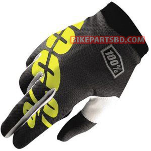 100 Percent iTrack Gloves