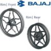 Wheel Rim for Bajaj Pulsar 200NS