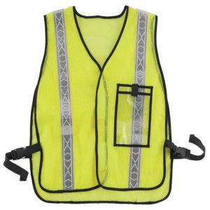 Bikemaster Motorcycle Safety Vest