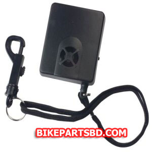 Dowco Guardian Motorcycle Cover Alarm bd