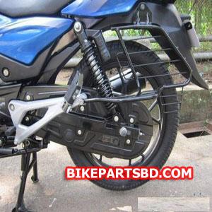 Metel Bajaj Motorcycle Discover 125 Chain Cover bd