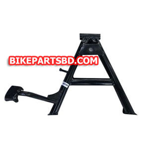 Motorcycle Mild Steel Bajaj Pulsar Center Stand Bd